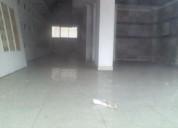 Local de 140 m2 en plena eloy alfaro sector inigualable 170 m2