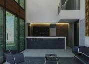 Oficinas tipo i - 110.44 m2 110 m2
