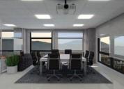 Oficina de tipo r - 96.51 m2 96 m2
