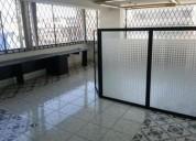 arriendo excelente oficina de 60 m2 cerca plaza de toros 60 m2