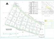 Vendo terreno en urbanizacion en checa - rosana cocios 4500 m2