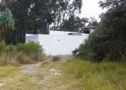 venta espectacular terreno residencial sector nayon 5090 m2