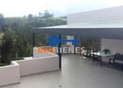 De venta casa por estrenar amoblada sector unae $300.000,00 3 dormitorios 2400 m2