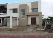 Isla mocoli gardens hermosa casa de estreno piscina 4 dormitorios 4 dormitorios 414 m2