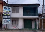 Casa en venta en el centro de durán solar 5 4 dormitorios 275 m2