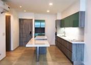 Departamento en la playa 2 dormitorios tonsupa, diamond beach 2 dormitorios 103 m2