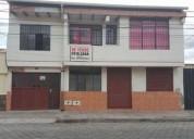 Casa de venta en ibarra 342 m2