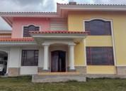 Se vende casa amplia con acabados de primera en tanguarin-san antonio 4 dormitorios 350 m2