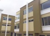 Casa 170 m2 con patio 61 m2 en carcelÉn sector colegio einstein 3 dormitorios 230 m2