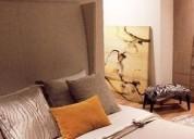 Suite en venta dentro de la urbanizaciÓn el condado 1 dormitorios 47 m2