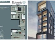 Edwards. hermoso departamento de 3 dormitorios en bellavista 3 dormitorios 148 m2