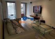 Suite por estrenar de venta $127.000 sector 3 puentes 1 dormitorios 107 m2
