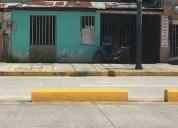 Vendo casa en babahoyo en zona comercial 152 m2