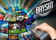 vendedor @ de sistemas de tv satelital prepago para la zona de ambato y sus alrededores