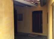 Rentera propiedad de venta en uncovÍa (3 inmuebles en un mismo terreno)