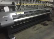 Maquina de  impresión