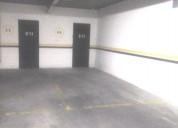 Garage en sector av. de los shyris - república del salvador, cerca del quicentro.