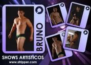 Stripper quito bruno 0995802858