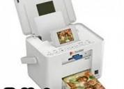 De venta impresora para fotos