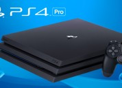 Playstation 4 de paquete
