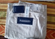 Se vende jeans lands´end  al por mayor y menor. clÁsicos tallas grandes .
