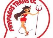 Grupo prepagos trans ecuador