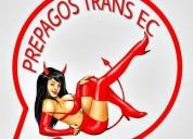 Prepagos trans. grupo de whatsapp