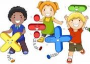 Nivelacion  academica y tareas dirigidas 2340940 0996703850 0982964459