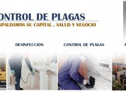 control de plagas bpm quality s.a.