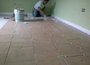 Maestro de construccion 0984878380pinturas gasfitero