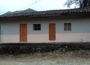 """Vendo casa en vilcabamba """"vacacional"""""""