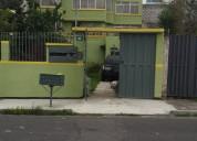 Vendo casa en mastodontes, construccion 205 m2 terreno 332 m2