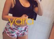 Yara nueva escort service con apartamento en guayaquil ecuador labios para que te los comas a besos