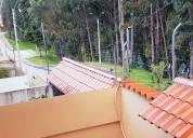 Rento casa bonita, 3hab, sector mutualista azuay ii racar