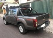 Baldes de camionetas dimax- 4x4 doble cabina aÑo 2017, balde cabina sencilla 4x2 aÑo 2005 al 2013