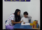 PsicologÍa infantil y psicorrehabilitaciÓn