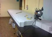 Se busca cortador textil