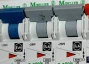 Master electrico 110v 220v en cuenca a domicilios