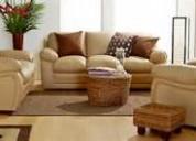 Tapizada, reparacion, modificacion, laqueada de muebles delhogar, oficinas, asientos de carros,etc.