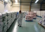 Ozonificamos desratizaciones eliminacion de plagas limpiezas casas