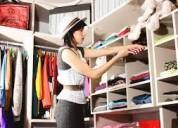 Compro ropa usada de mujer