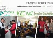 Eventos navideÑos para empresas, agasajos -coaching