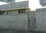 Se vende lote de 300 m2 con pequeña casa