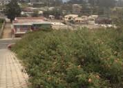 Vendo hermoso terreno de 798 m2 en puembo