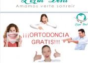 Ortodoncia y profilaxis