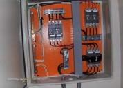 Electricista electronica sistemas