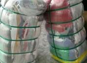 Venta de pacas de ropa americana baratisima 65 dolares