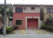 Villa club vendo casa