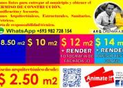 Arquitectos jaramijó  | jaramijó  | 0982728154 abc architectural solutions