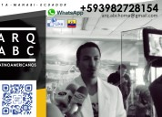 Arquitecto jipijapa | jipijapa | 0982728154 abc architectural solutions